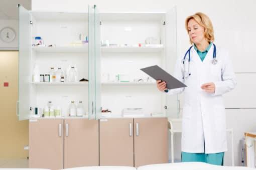 Pielęgniarka środowiskowa w Szwajcarii