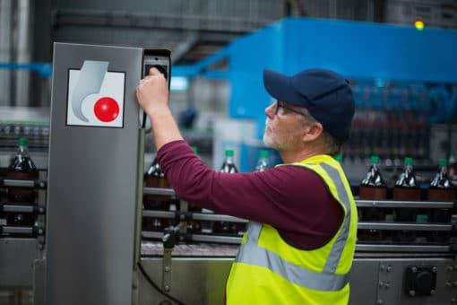 Operator maszyn produkcyjnych praca zagranicą