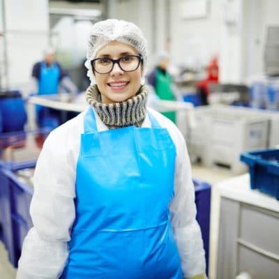 Pakowacz żywności praca zagranicą