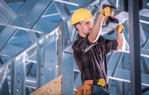 Monter konstrukcji praca zagranicą